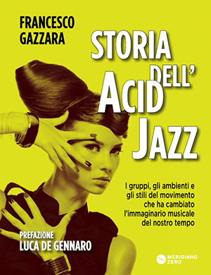 Storia dell'acid jazz